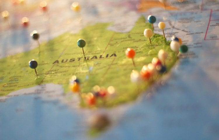 Australian 'Slang' English