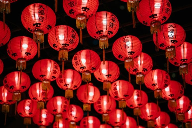 Chinese The Most Spoken Language