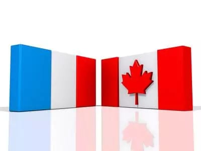 English to French Canadian Translation