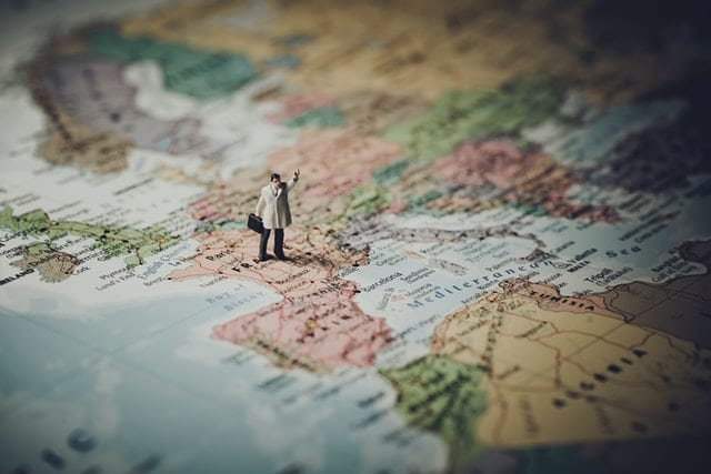 Globalization and translation