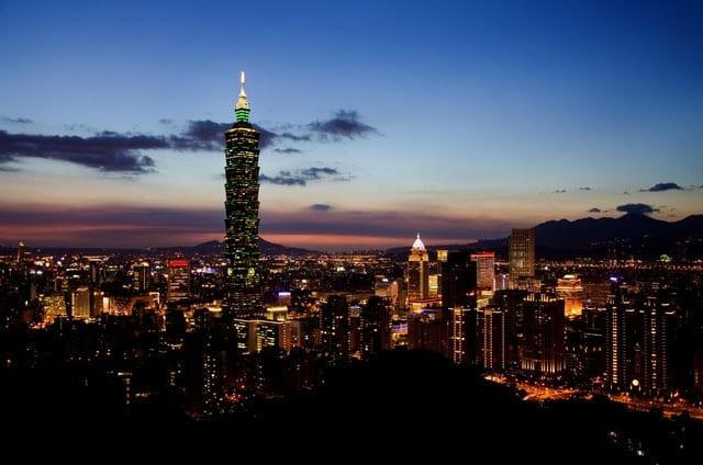 Languages Spoken in Taiwan