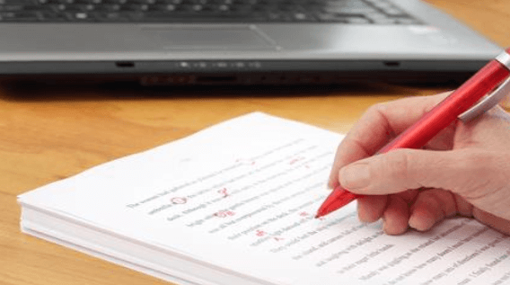 Qualities of a Proofreader