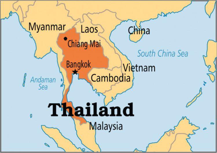 Explore the Characteristics of Thai