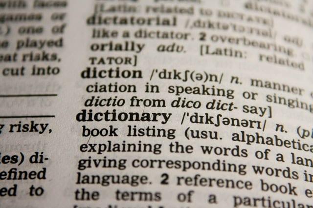 Types of translation