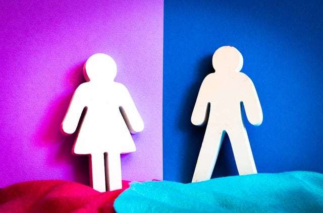 assigning gender to inanimate objects