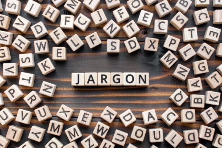 what is jargon
