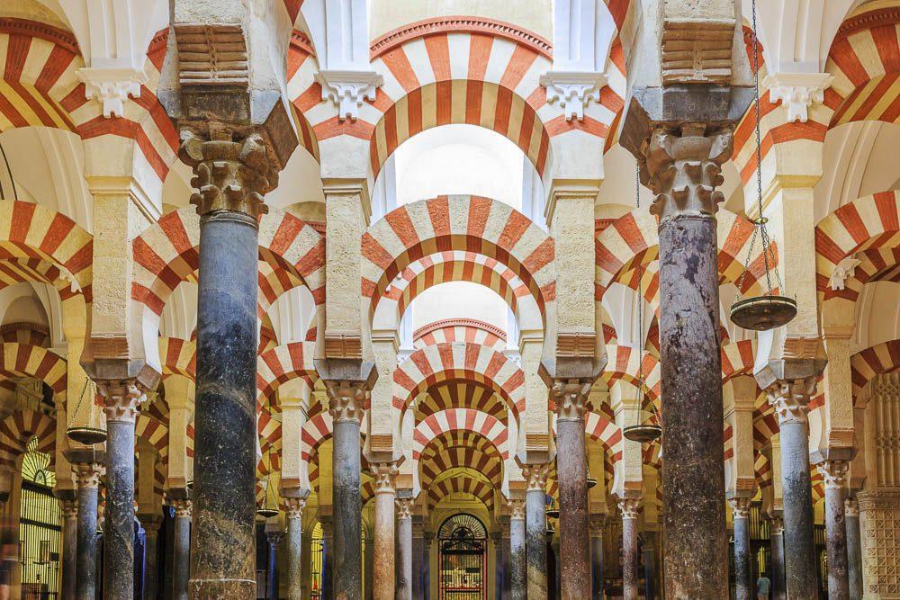 Cordoba, Spain.