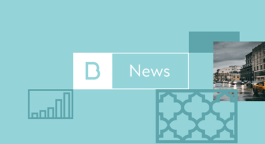 news light blue