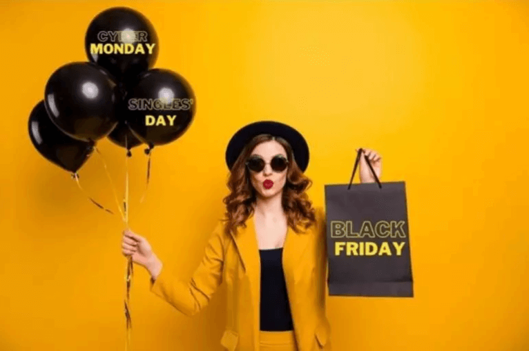 black Friday marketing 2021